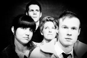 Maxine Kauter Band